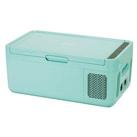 ドメティック MCG15BL 2WAYコンプレッサー冷凍庫/冷蔵庫 ブルー