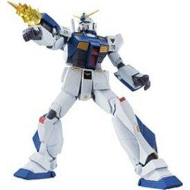バンダイ ROBOT魂〈SIDE MS〉 RX-78NT-1 ガンダムNT-1 ver. A.N.I.M.E. (OVA 機動戦士ガンダム0080 ポケットの中の戦争)