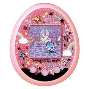 バンダイ(BANDAI) たまごっちみーつ マジカルみーつver. ピンク
