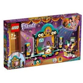 レゴジャパン LEGO(レゴ) 41368 フレンズ わくわくサプライズステージ
