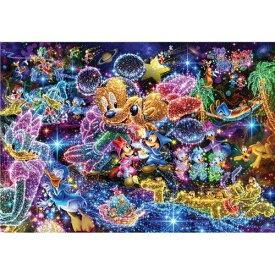 ジグソーパズル 1000ピース ディズニー ジグソーパズル 星空に願いを・・・