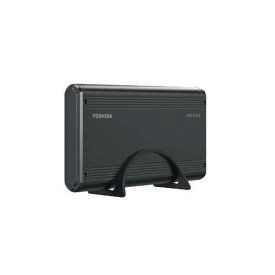 東芝 THD-400V3 USBハードディスク 4TB