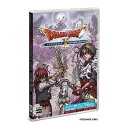 【ポイント10倍!】ドラゴンクエストX いばらの巫女と滅びの神 オンライン Windows版 SE-G 0073