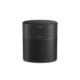 スピーカー ボーズ Bluetooth BOSE HOMESPEAKER300BLK スマートスピーカー トリプルブラック Bluetooth