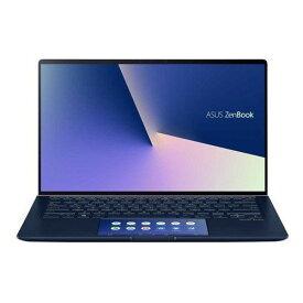 ASUS UX434FL-8565 ノートパソコン ASUS ZenBook シリーズ ロイヤルブルー