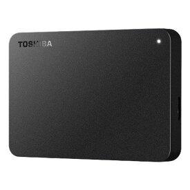 バッファロー HD-TPA4U3-B 東芝製ポータブルHDD ブラック 4TB