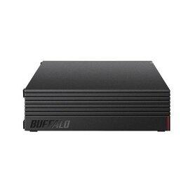 バッファロー HD-EDS6.0U3-BA USB3.1(Gen1)/USB3.0用 外付けHDD 6TB
