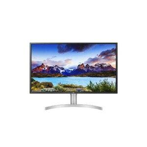LGエレクトロニクス 32UL750-W 4K対応 ゲーミングモニター 31.5型 ディスプレイ