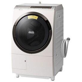 【無料長期保証】日立 BD-SX110EL N ドラム式洗濯乾燥機 ビッグドラム (洗濯11.0kg /乾燥6.0kg・左開き) ロゼシャンパン