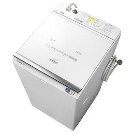 【ポイント10倍!】日立 BW-DX120E W 縦型洗濯乾燥機 12kg ホワイト