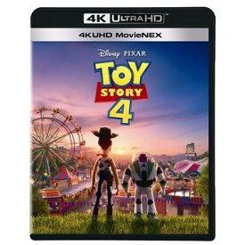 【ポイント10倍!11月15日(金)00:00〜23:59まで】【4K ULTRA HD】トイ・ストーリー4 4K UHD MovieNEX(4K ULTRA HD+ブルーレイ)