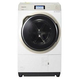 【無料長期保証】パナソニック NA-VX900AR-W ドラム式洗濯乾燥機 (洗濯11.0kg /乾燥6.0kg・右開き) クリスタルホワイト