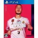 【ポイント10倍!10月20日(日)0:00〜23:59まで】FIFA 20 通常版 PS4版 PLJM-16491