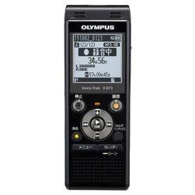 オリンパス V-873 BLK ICレコーダー Voice-Trek ブラック