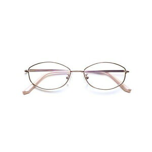 小松貿易 PG-703-PK 老眼鏡 ピントグラス 中度 ピンク