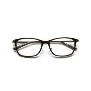 小松貿易 PG-808-BK 老眼鏡 ピントグラス 中度 ブラック