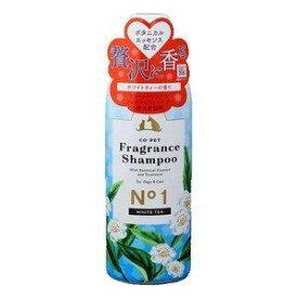 昭和化学 コペットフレグランスシャンプーホワイトティーの香り 275ml