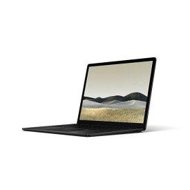 Microsoft V4C-00039 ノートパソコン Surface Laptop 3 13.5インチ i5/8GB/256GB ブラック