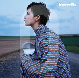 【ポイント10倍!4月5日(日)00:00〜23:59まで】【CD】 Superfly / 0(通常盤)