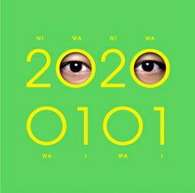 【CD】香取慎吾 / 20200101(通常 BANG!)