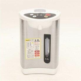 ヒロ・コーポレーション HKP-320 電気ポット 3.2L