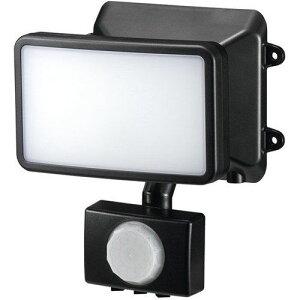 ヤザワ SLR3LES ソーラー式3WLEDセンサーライト1灯