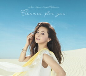 【CD】倉木麻衣 / Mai Kuraki Single Collection 〜Chance for you〜(通常盤)