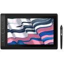 ワコム DTHW1321LK0D 液晶ペンタブレット MobileStudio Pro 13 13.3型