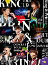 【DVD】King & Prince CONCERT TOUR 2019(初回限定盤)