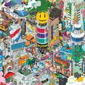 【CD】ゆず / YUZUTOWN(通常盤)