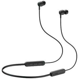 【ポイント2倍!1月28日(火)01:59まで】ヤマハ EP-E30AB Bluetoothイヤホン ブラック