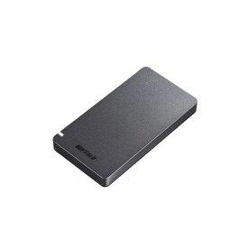 【ポイント10倍!2月20日(木)00:00〜23:59まで】BUFFALO SSDPGM480U3B SSD 480GB