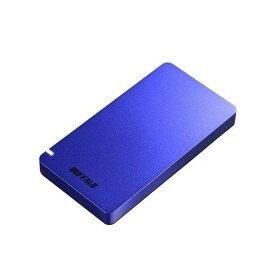 【ポイント10倍!】BUFFALO SSDPGM480U3L SSD 480GB
