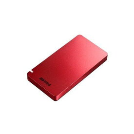 【ポイント10倍!2月20日(木)00:00〜23:59まで】BUFFALO SSDPGM480U3R SSD 480GB