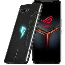 ASUS ZS660KL-BK512R12 SIMフリースマートフォン ROG Phone 2 ブラックグレア