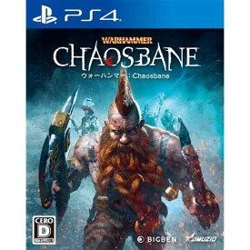 ウォーハンマー:Chaosbane PS4 PLJM-16483