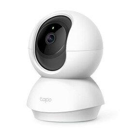 TP-Link ティーピーリンク Tapo C200/R パンチルト ネットワークWi-Fiカメラ Micro SD対応 1080pナイトビジョン 動作検知 双方向通話 3年保証