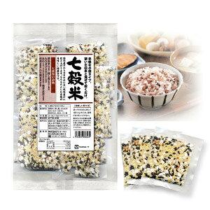 【山田養蜂場】七穀米  15g×14パック ギフト プレゼント 食べ物 食品 人気 プレゼント