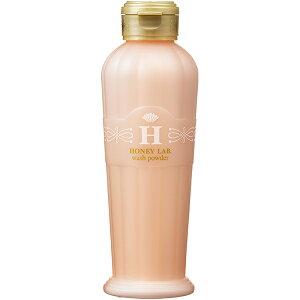 【山田養蜂場】ハニーラボ 洗顔パウダー 粉末状洗顔料 60g ギフト プレゼント 人気 健康