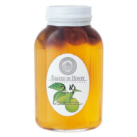 【山田養蜂場】うめはちみつ漬 900g ギフト プレゼント 食べ物 食品 はちみつ 健康 人気