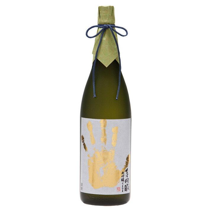 六歌仙 手間暇 大吟醸 720ml【化粧箱あり】クール便日本酒 山形 地酒 敬老の日 プレゼント 2018