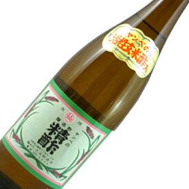 ヤンベの精酢 1800ml 玄米酢 無添加 6本まで同梱可能 残暑見舞い 帰省暮