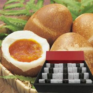 「スモッち」(くんせい卵)のハイグレード商品!半澤鶏卵 ときの薫りたまご 12個入(半熟くんせい卵) お中元 夏ギフト プレゼント