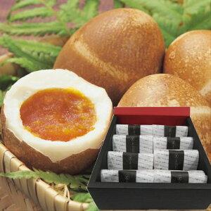 「スモッち」(くんせい卵)のハイグレード商品!半澤鶏卵 ときの薫りたまご 8個入(半熟くんせい卵) お歳暮 秋ギフト プレゼント