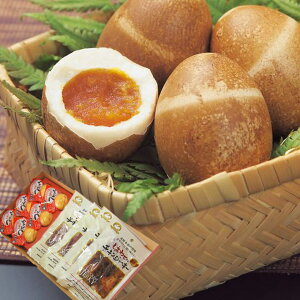 おつまみセット 半熟燻製卵スモッち6個、チキンジャーキー2袋、チキンソーセージ ギフト箱入 冬ギフト プレゼント