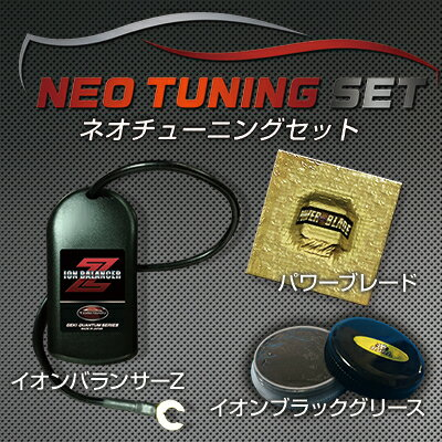 【endsale_18】【送料無料】激カンタム ネオチューニングセット 燃費向上 グッズ 燃費向上グッズ 燃費改善 低燃費 車 パワーアップ