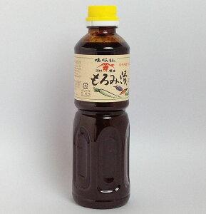 【山口県】【光市浅江】【河村醤油】もろみ漬の素600g