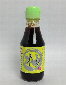 【山口県】【光市浅江】【河村醤油】柚子ぽんず醤油 150ml