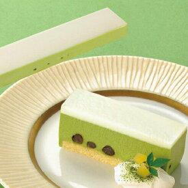 【学校給食】【冷凍食品】【味の素冷凍食品】フリーカットケーキ レアー抹茶36センチ