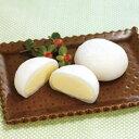 【学校給食】【日東ベスト】【冷凍食品】【学校給食】ムース大福(ミルク)X80個